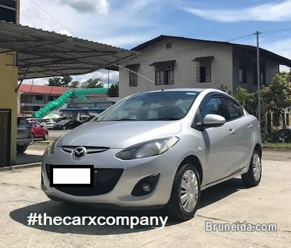 Price reduced! Local used cars for sale in Brunei Muara