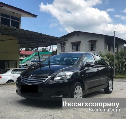 Picture of Toyota Vios 1. 5 auto model2011 (Brunei used car)