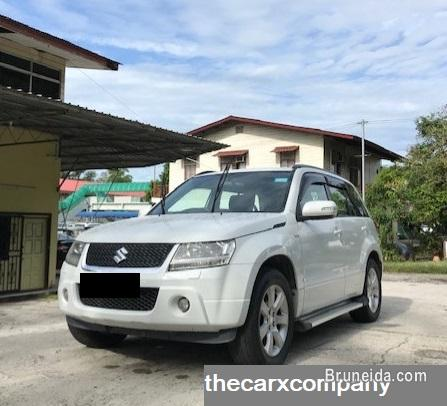 Picture of Suzuki Grand vitara 2. 4 auto 4wd model2012 (Brunei used)
