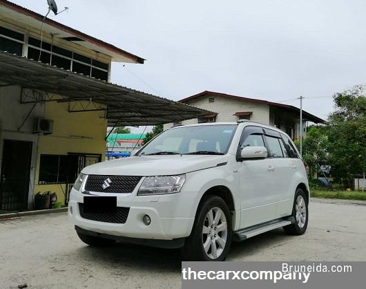 Pictures of Suzuki Grand vitara 2. 4 auto 4wd model2012 (Brunei used)
