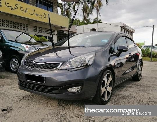 Movember promo: Local used cars for sale in Brunei Muara - image
