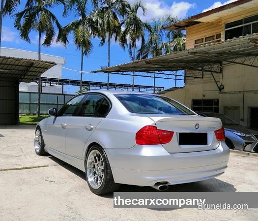 BMW 320i 2. 0 auto model2010 (Brunei used car) in Brunei