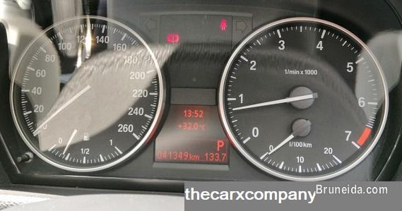 Picture of BMW 320i 2. 0 auto model2010 (Brunei used car) in Brunei Muara