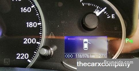 Picture of Lexus CT200H 1. 8 auto model2011 (Brunei used cars) in Brunei Muara