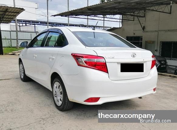 Toyota vios 1. 5 manual model2015 in Brunei Muara