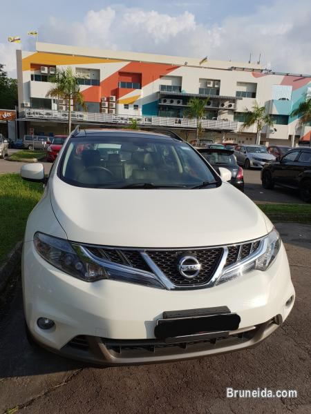 Picture of 2013 Nissan Murano (can rebate 23k)