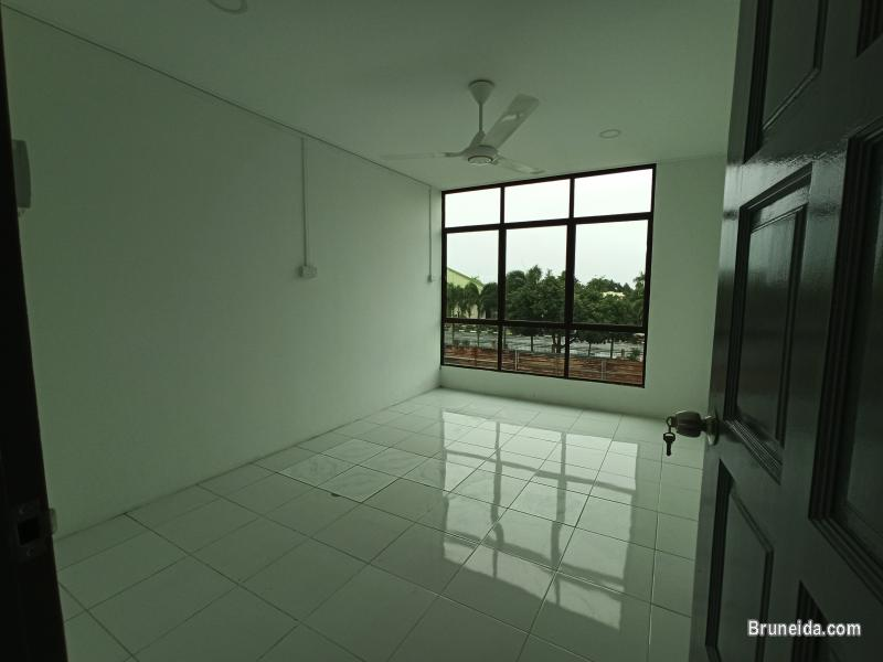 Comfy Home Real Estate - 4 units 3-storey shophouse for rent in Brunei Muara