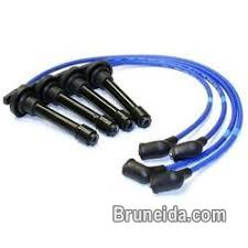 Picture of Mencari NGK cable plug fitted honda