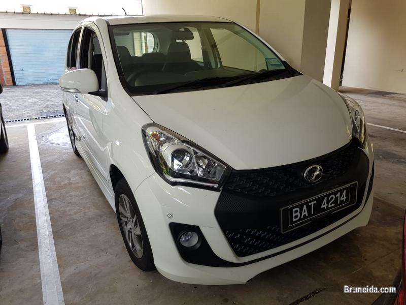 Picture of Perfect condition perodua myvi 2017 model