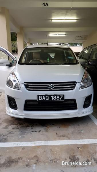 Picture of Suzuki Ertiga For Sale