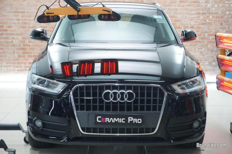 Picture of Audi Q3 (2014) for sale