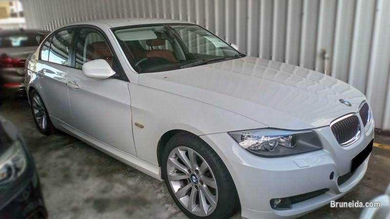 Picture of BMW 320i E90