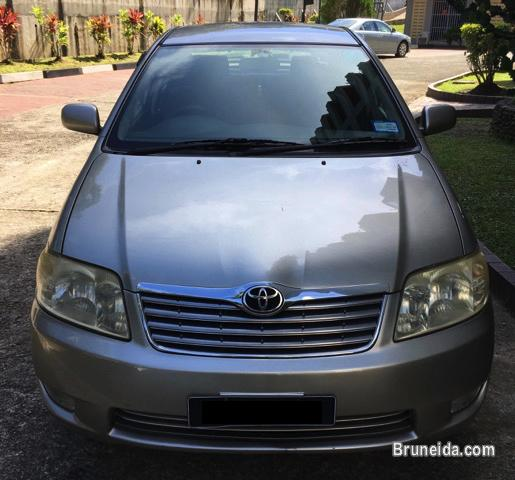 Expat Leaving Sale :( Toyota Corolla 1. 6LX