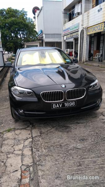 Pictures of BMW 520