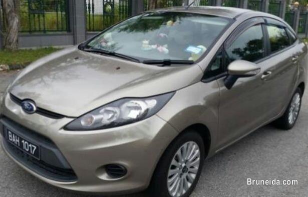 Picture of Ford Fiesta for sale