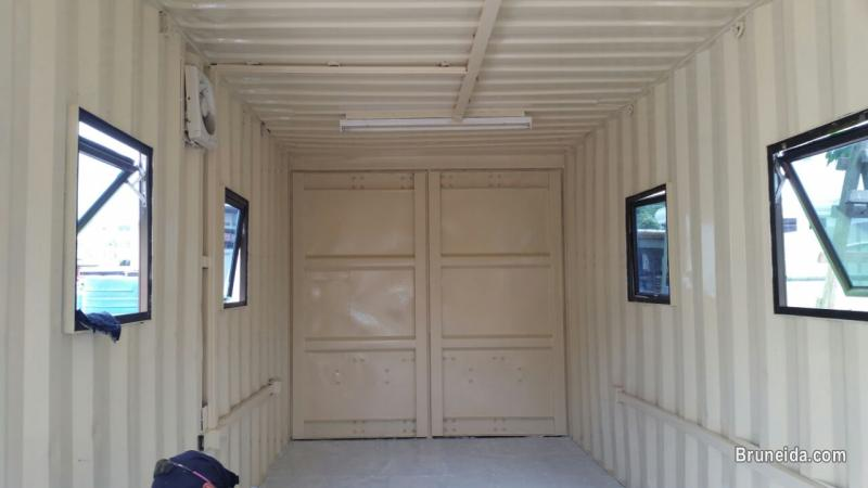 20 ft heavy duty Container for sell