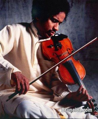 Picture of North Indian Violin classes