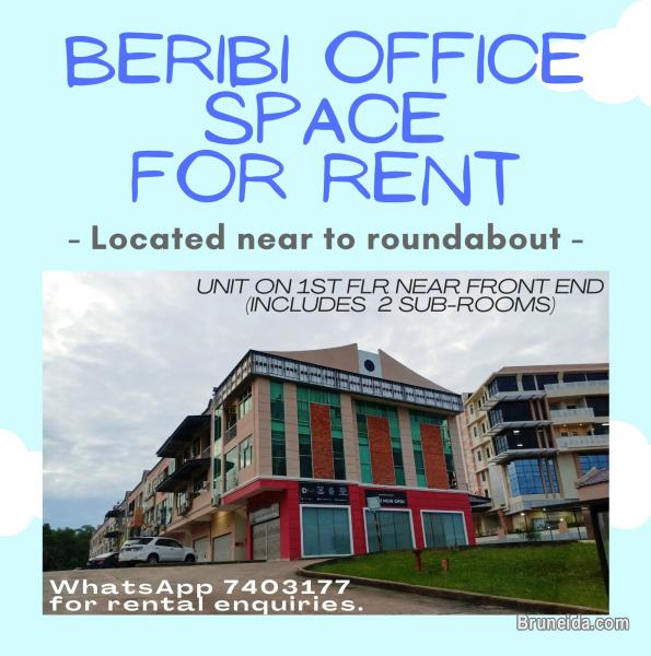 Picture of (For Rent) Beribi/Mata2 Office Space