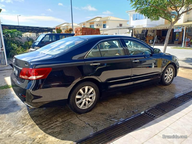 Picture of CAR FOR SALE - TOYOTA CAMRY 2. 4 (A)