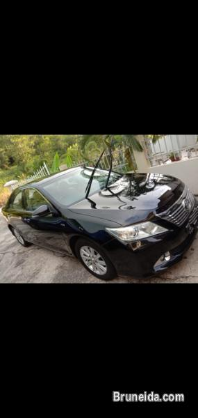 Pictures of CAR FOR SALE - TOYOTA CAMRY 2. 0 (A)