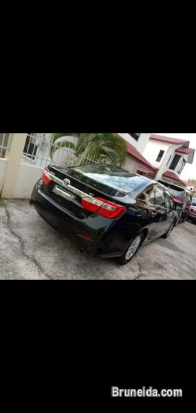 CAR FOR SALE - TOYOTA CAMRY 2. 0 (A) - image 2