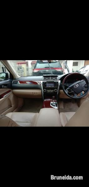 CAR FOR SALE - TOYOTA CAMRY 2. 0 (A) - image 3