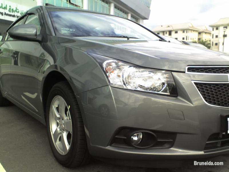 Chevrolet Cruze for sale in Brunei Muara