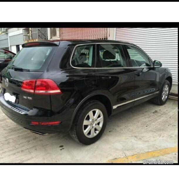 Picture of TOUAREG VOLKSWAGEN 3. 0 TDI FOR SALE!