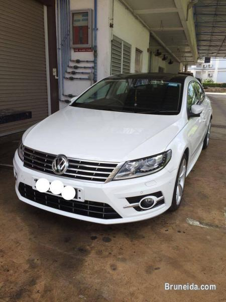 Pictures of CCR-LINE 2. 0 TSI FOR SALE