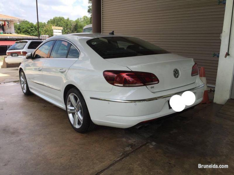 CCR-LINE 2. 0 TSI FOR SALE