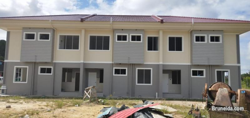 HOUSE FOR SALE - 2 UNITS LEFT!! ( MIDDLE HOUSE) in Brunei