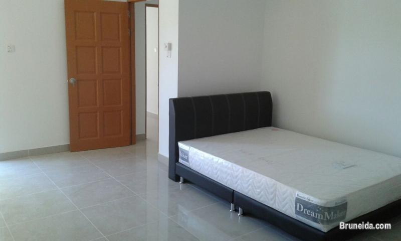 Spacious apartment for rent - Muara in Brunei