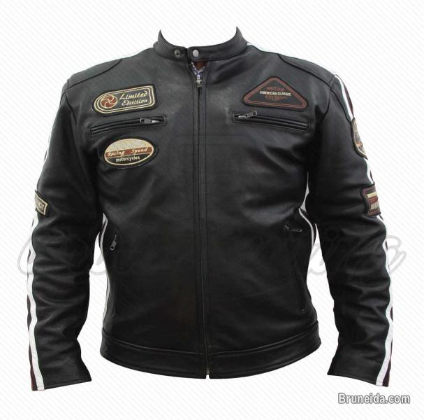 Picture of Leather jackets, Fashion Wears, Textile Jackets, Leather Coats,