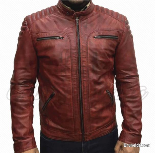 Leather jackets, Fashion Wears, Textile Jackets, Leather Coats, in Brunei