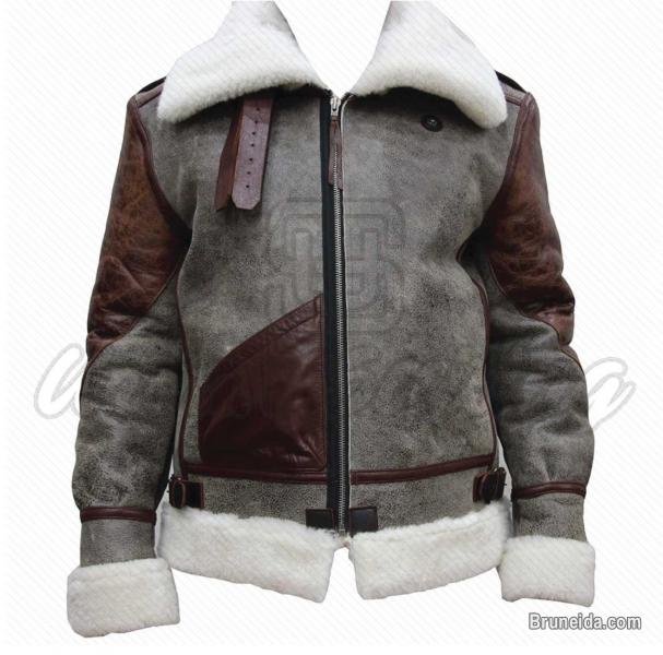 Picture of Leather jackets, Fashion Wears, Textile Jackets, Leather Coats, in Belait