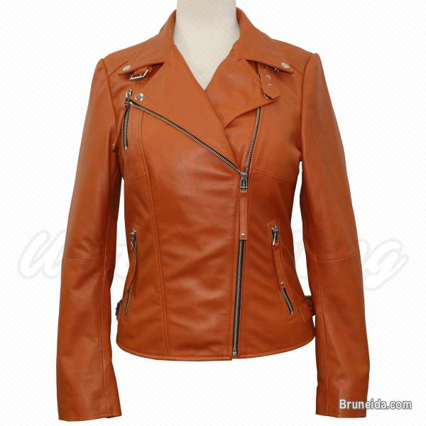 Picture of Leather jackets, Fashion Wears, Textile Jackets, Leather Coats, in Brunei