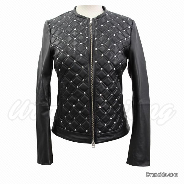Leather jackets, Fashion Wears, Textile Jackets, Leather Coats, in Belait - image