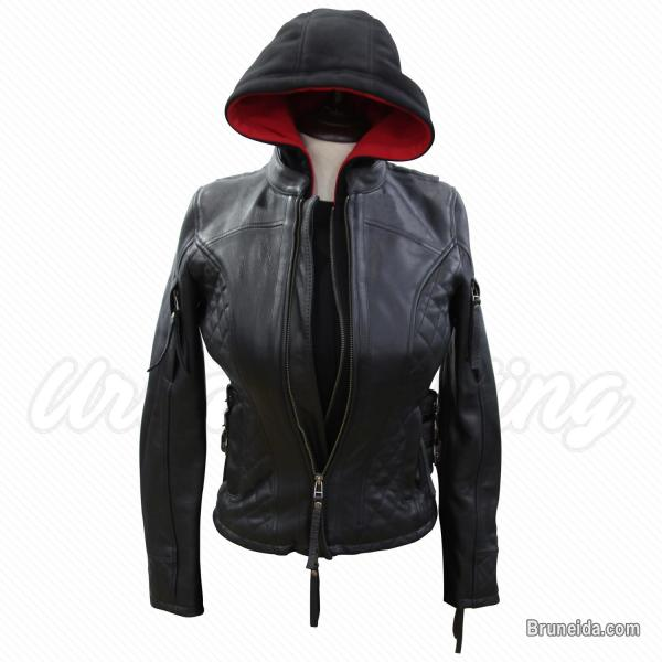 Leather jackets, Fashion Wears, Textile Jackets, Leather Coats, in Brunei - image