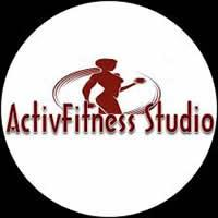 Logo of ActivFitness Studio