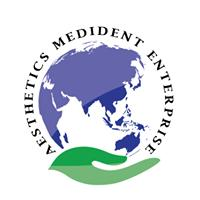 Logo of Aesthetics Medident Enterprise