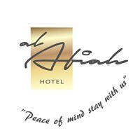 Logo of Al-Afiah Hotel