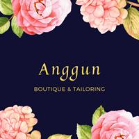 Logo of Anggun Boutique & Tailoring