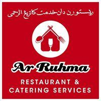 Logo of Ar Ruhma Restaurant & Catering Services
