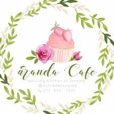 Logo of Aranda Cafe