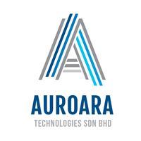 Logo of Auroara Technologies Sdn Bhd