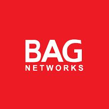 Logo of BAG Networks Sdn Bhd