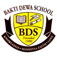 Logo of Bakti Dewa School