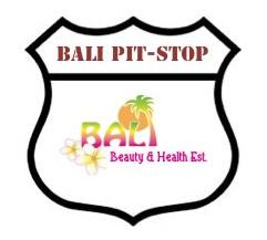 Logo of Bali Pit-Stop Beauty And Health Establishment