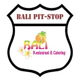 Logo of Bali Pit-Stop Restaurant & Catering