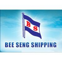 Logo of Bee Seng Shipping Company